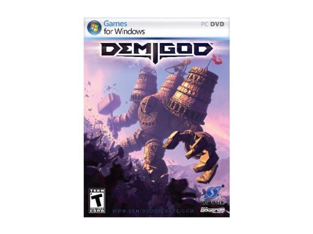 Demigod PC Game