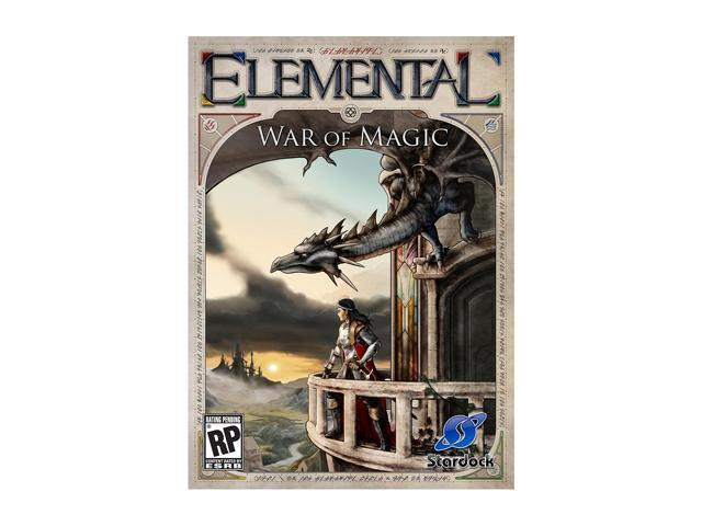 Elemental: War of Magic PC Game