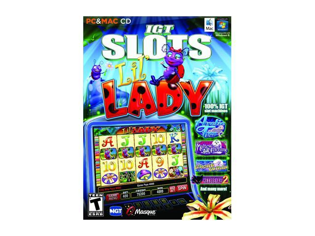 slot machine games for pc igt