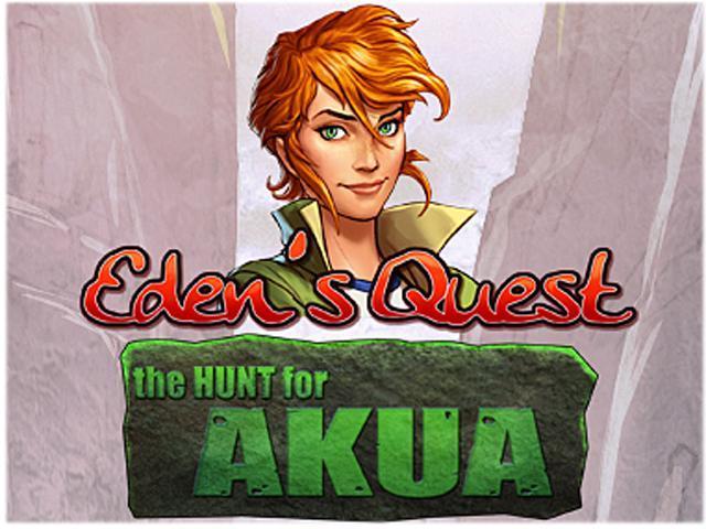 Eden's Quest [Game Download]