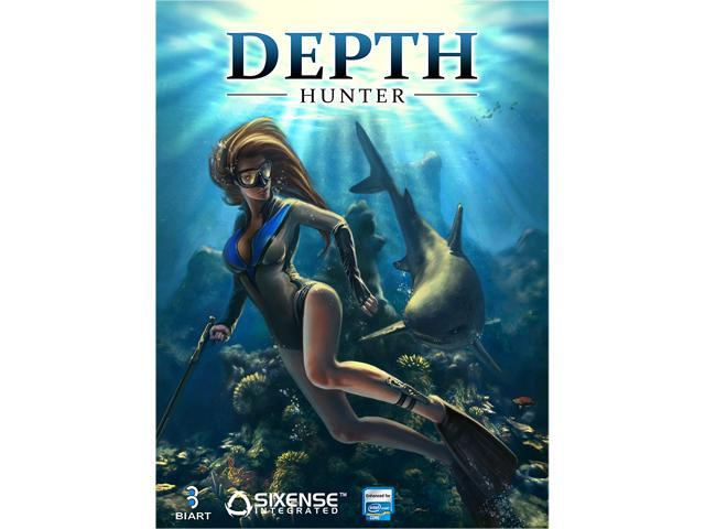 Depth Hunter [Game Download]