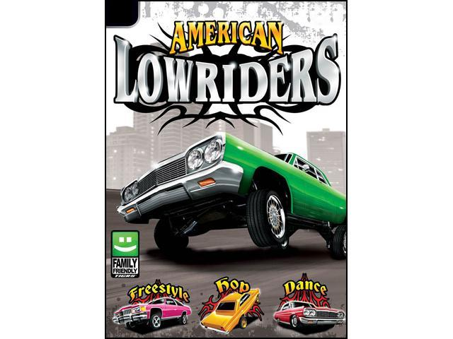 American Lowriders [Game Download]