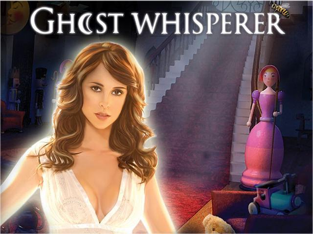 Ghost Whisperer [Game Download]
