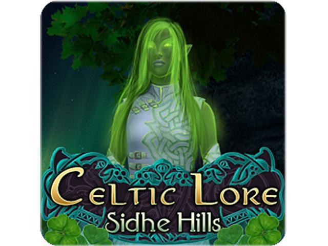 Celtic Lore: Sidhe Hills [Game Download]