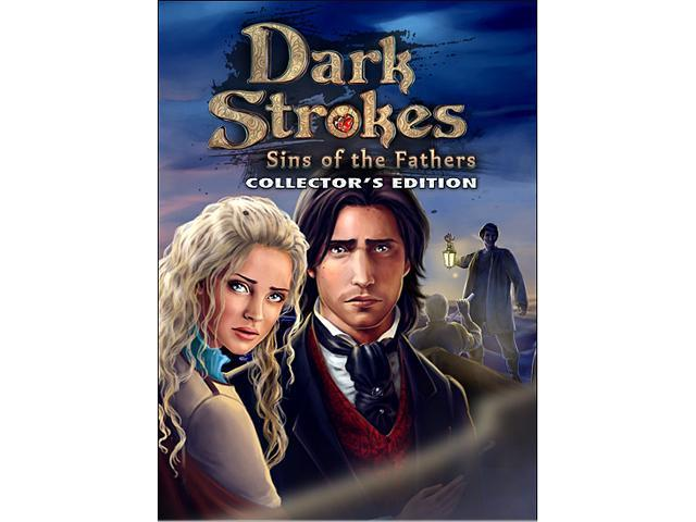 Dark Strokes: Sins of the Fathers - Collector's Edition - Download