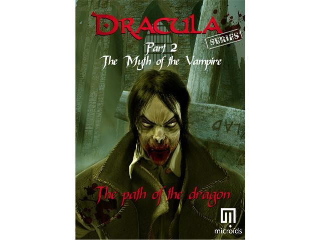 Dracula Part 2: The Myth of the Vampire - Download