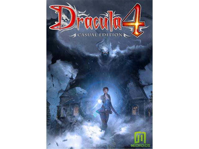 Dracula Part 4: The Shadow of the Dragon - Download