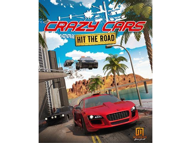 Crazy Cars - Download
