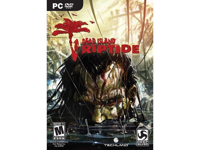 Dead Island Riptide PC Game