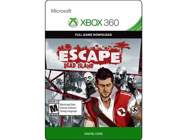 Escape Dead Island - Xbox 360 [Digital Code]