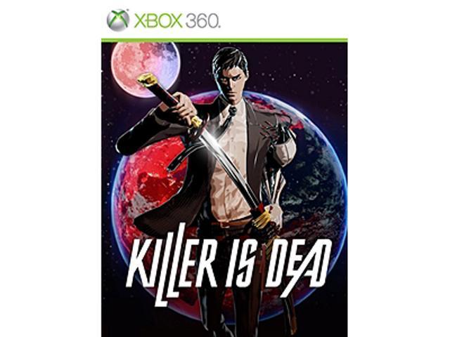 Killer is Dead Xbox 360 [Digital Code]