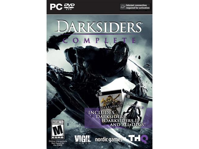 Darksiders PC Game