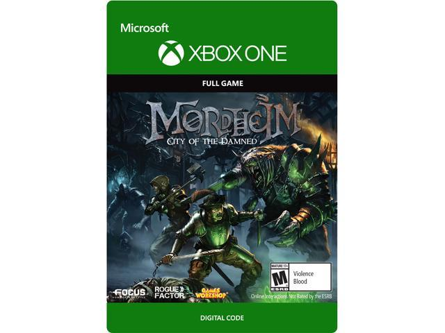 Mordheim: City of the Damned Xbox One [Digital Code]