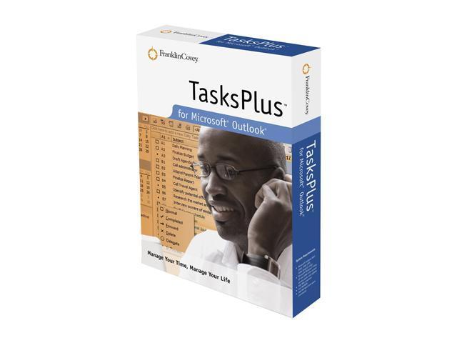 Franklin Covey Tasksplus For Outlook