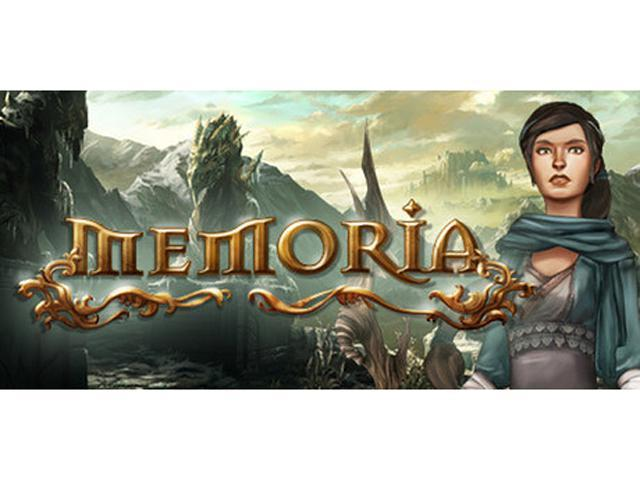 Memoria [Online Game Code]