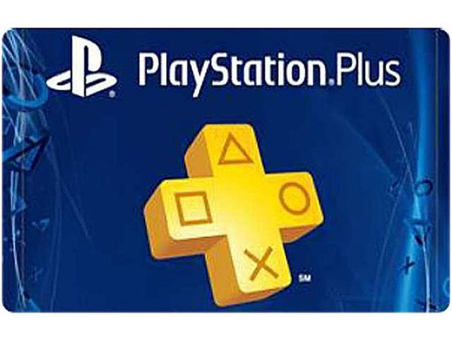 SONY PlayStation Plus 1 Year Membership - (Email Delivery)