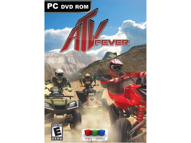 ATV Fever [Online Game Code]