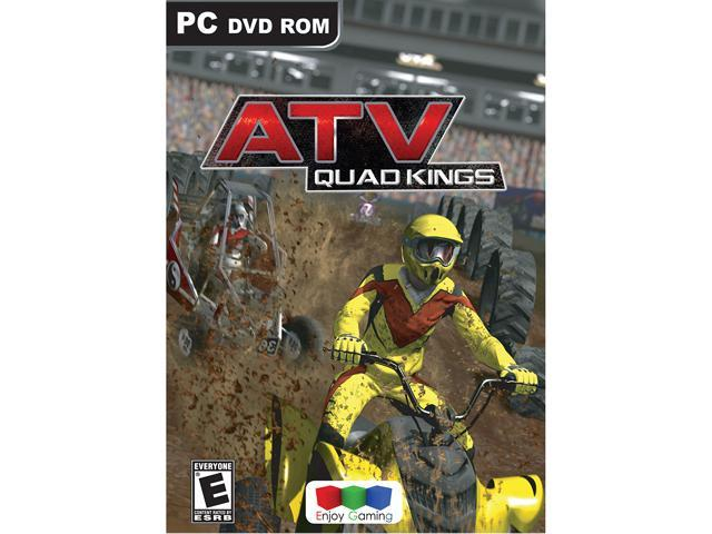 ATV Quad Kings [Online Game Code]