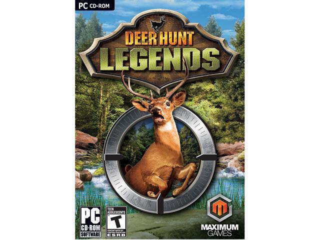 Deer Hunt Legends [Game Download]
