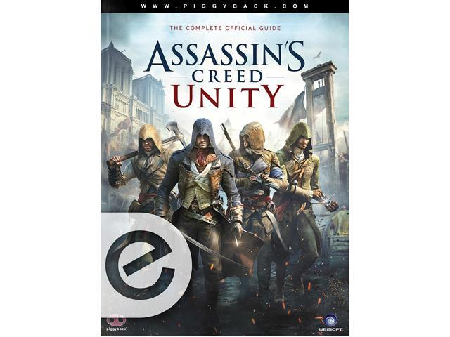 Assassin's Creed Unity Strategy Guide [Digital e-Guide]