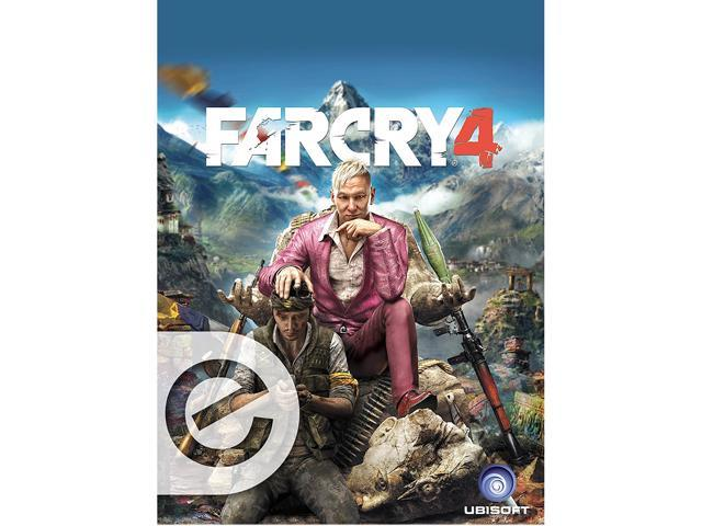 Far Cry 4 Strategy Guide [Digital e-Guide]