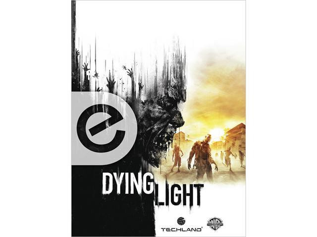 Dying Light Strategy Guide [Digital e-Guide]