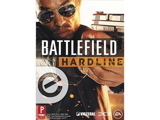 Battlefield Hardline Strategy Guide [Digital e-Guide]