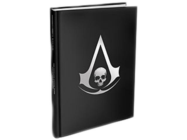 Assassin's Creed IV Black Flag Collector's Edition Strategy Guide