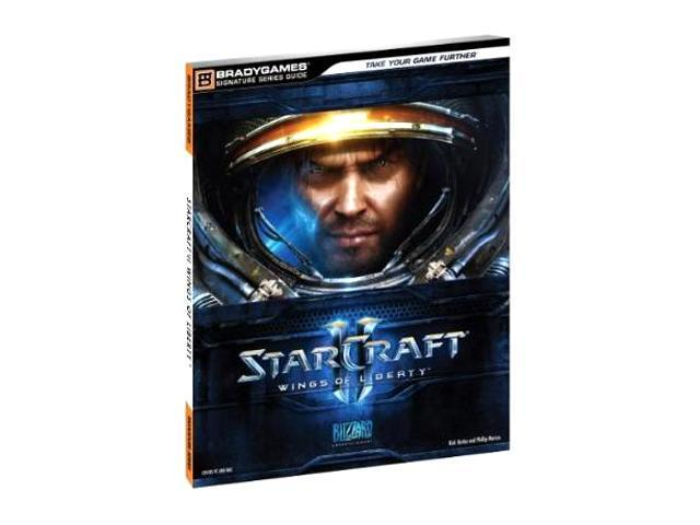 Starcraft II Signature Series Official Game Guide
