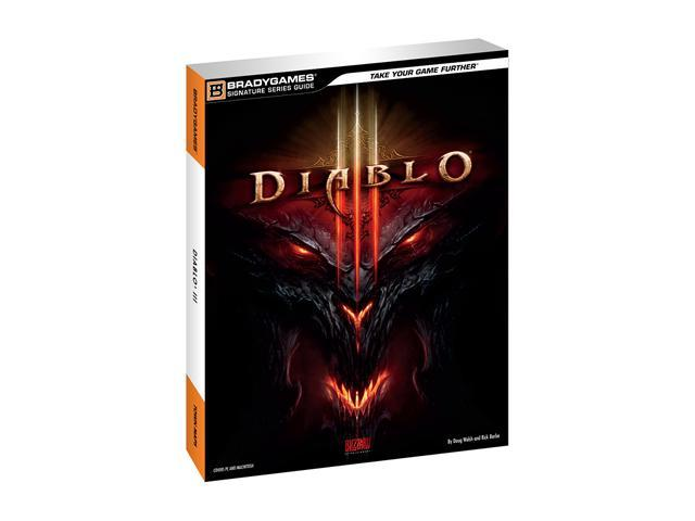Diablo III Signature Series Official Game Guide
