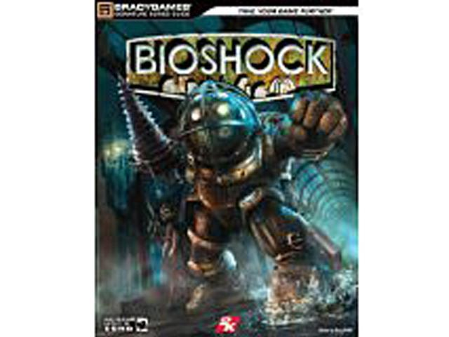 BioShock Infinite Signature Series Official Game Guide