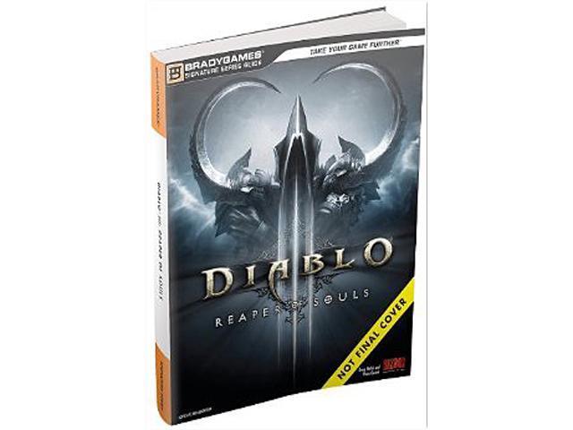 Diablo III: Reaper of Souls Guide
