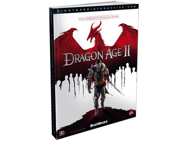Dragon Age II Official Game Guide