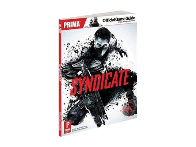 Syndicate Official Game Guide