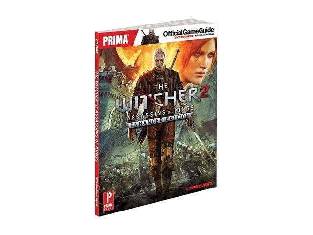 Witcher 2: Assassins Of Kings Official Game Guide