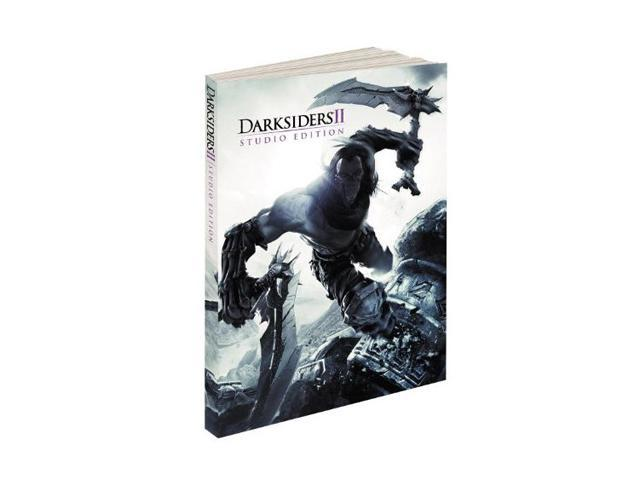 Darksiders II Official Game Guide