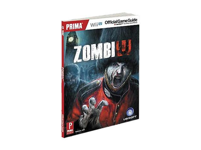 ZombiU Game Guide
