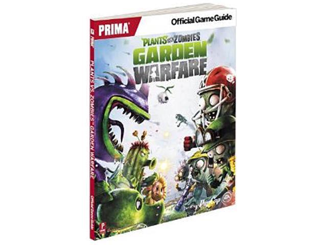Plants vs Zombies: Garden Warfare Guide