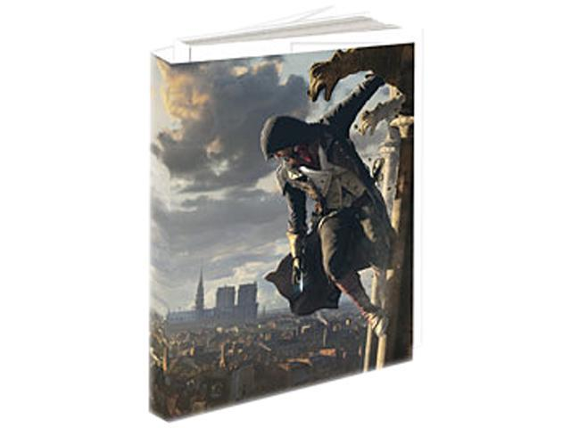 Assassins Creed Unity Collector's Edition Guide
