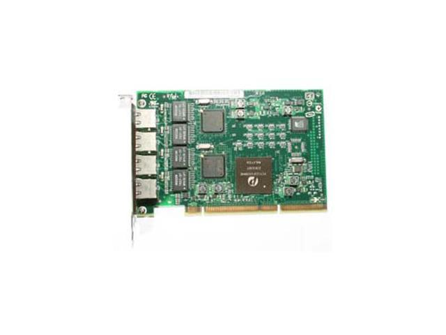 Intel PWLA8494GT 10/ 100/ 1000Mbps PCI-X PRO/1000 GT Quad Port Server Adapter