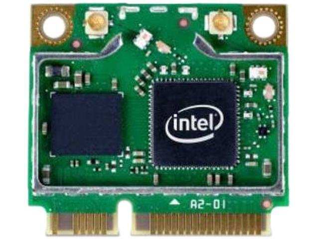 Intel 6230 Mini PCI Express Wireless Adapter