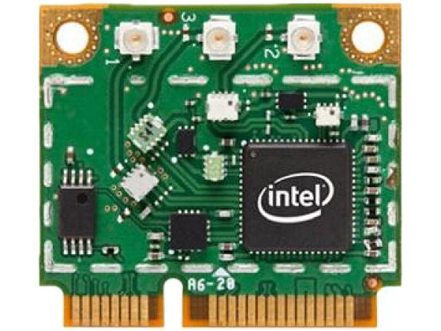 Intel 633ANHMW PCI Express Wireless Adapter 10-PK