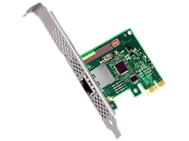 Intel I210T1 Gigabit Ethernet Card