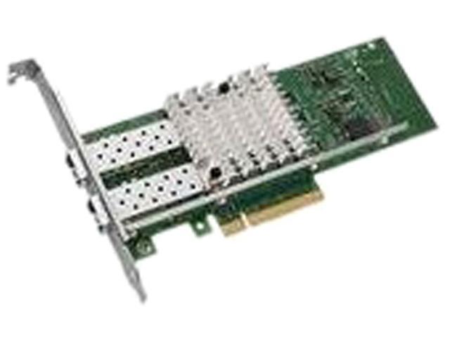Intel E10G42BTDA-KIT 10GbE PCIE 2port  Ethernet Server Adapter