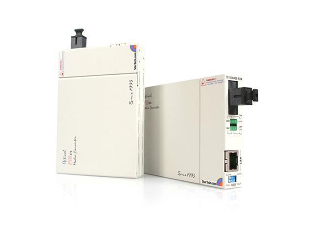 StarTech ET90110WDM Media Converter