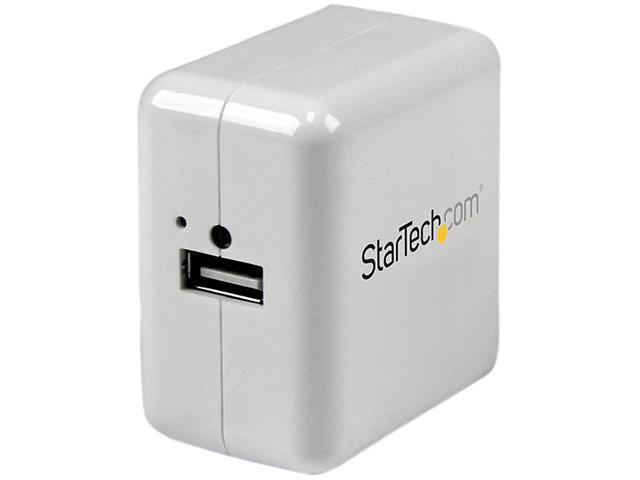 StarTech R150WN1X1T Portable Wireless N Wi-Fi USB Powered Travel Router