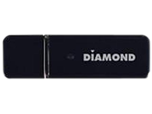 Diamond WL700NXS USB 2.0 Wireless N Adapter