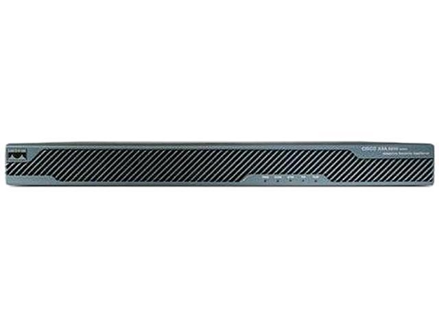 CISCO ASA5510-SEC-BUN-K9 ASA 5510 SSM Security Appliance