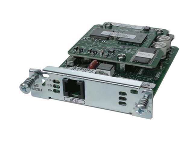Cisco VIC2-2FXO VIC 2-Port FXO