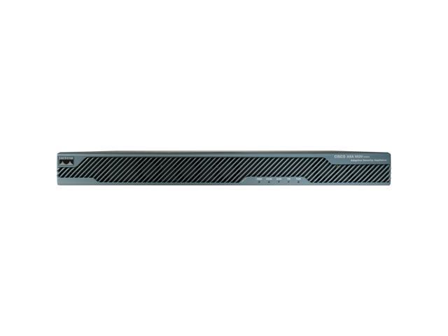 CISCO ASA5520-BUN-K9 Security Appliance with SW, HA, 4GE+1FE, 3DES/AES